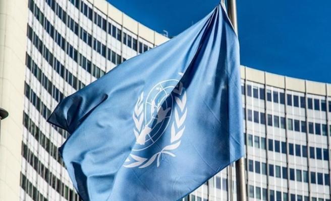 BM'den Lübnanlılara nakdi yardım