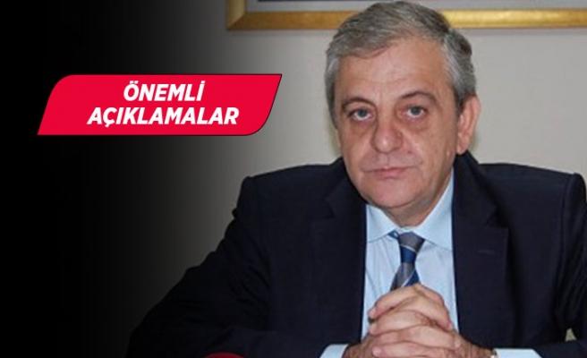 CHP PM üyesi Nalbantoğlu: Koşar adım erken seçime gidiyoruz!