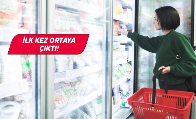 Corona virüsü dondurulmuş gıdada canlı kalabiliyor