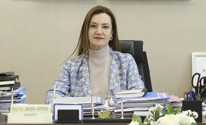 DEÜ Rektörü Hotar'dan Sertel'in iddalarıyla ilgili açıklama
