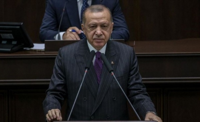 Erdoğan açıkladı: TTB'ye 'çoklu baro' modeli!