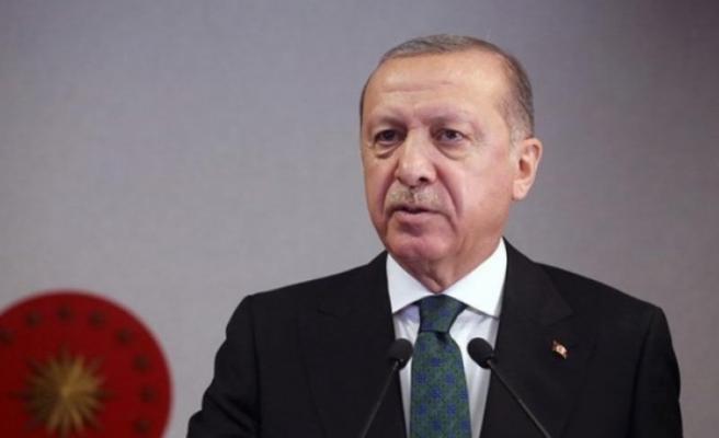 Erdoğan'dan 'Toplu mekanlardan kaçının' çağrısı!