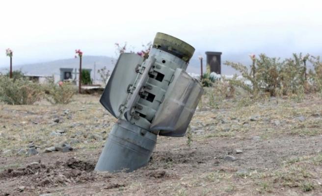 Ermeniler yine sivilleri vurdu