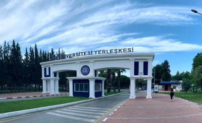 """EÜ'de """"Cumhuriyet ve Atatürk Günleri"""" çevrimiçi etkinliklerle devam ediyor"""