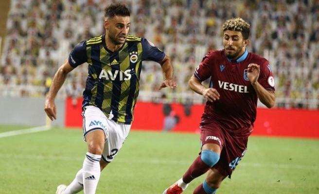 Fenerbahçe-Trabzonspor rekabetinde 128. randevu