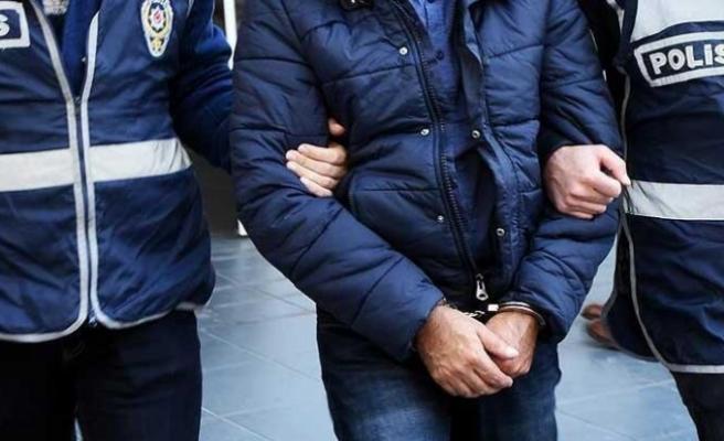 Fethiye Orman İşletme Müdürü gözaltına alındı