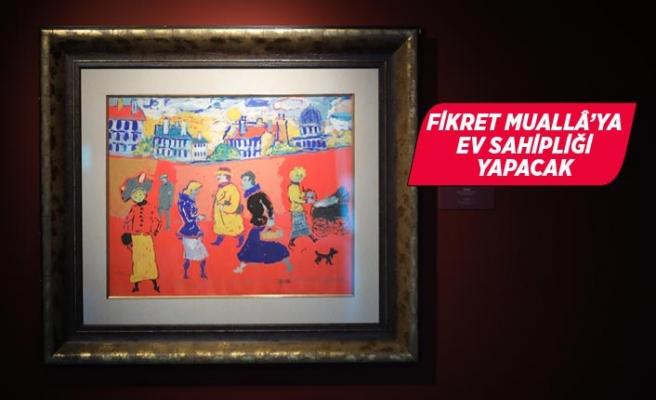 Folkart Gallery 20 Ekim'de açılıyor