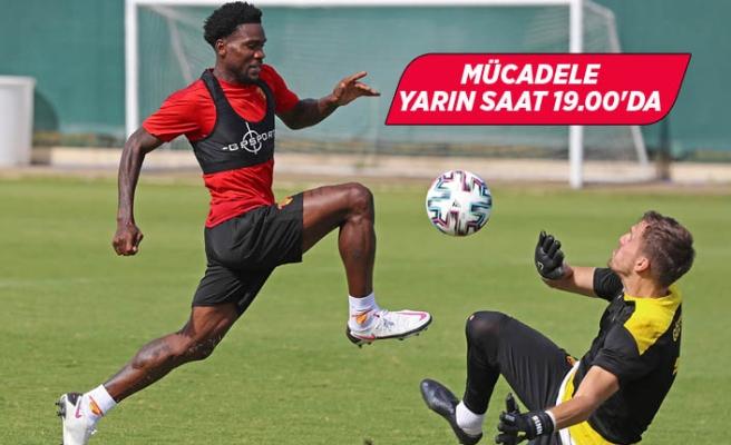 Göztepe'nin konuğu Fenerbahçe