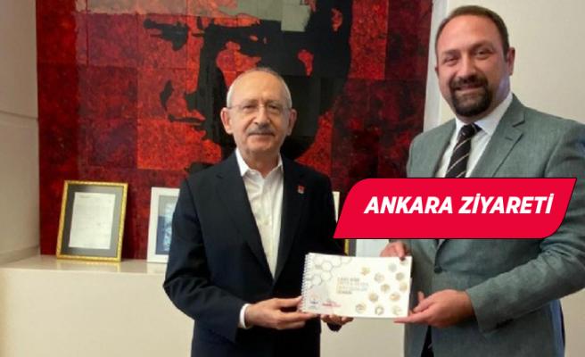 Gümrükçü'den Kılıçdaroğlu'na 500 gün raporu