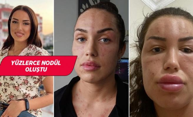 İzmir'de 'gençlik aşısı' hayatını kararttı!