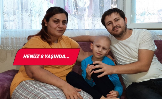 İzmirli Ahmet için yardım çığlığı!