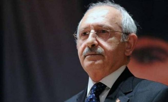 Kılıçdaroğlu'ndan cumhurbaşkanlığı adaylığı değerlendirmesi