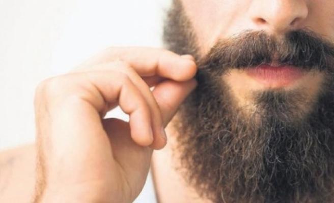 Korona riskine dikkat! Erkeklere sakal, bıyık ve burun kılı uyarısı