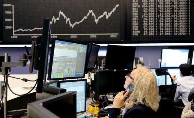 Küresel piyasalar teşvik paketi iyimserliği ile pozitif seyrediyor