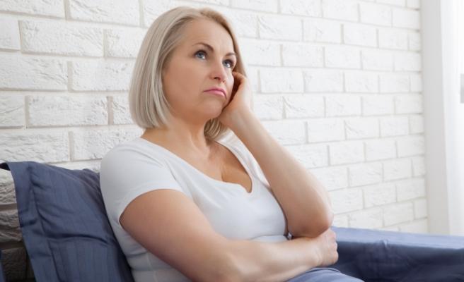 Menopozlan sonra idrar yolu enfeksiyonları daha sık yaşanıyor