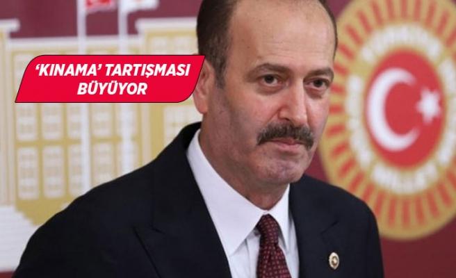 MHP'li Osmanağaoğlu'ndan Başkan Soyer'e: Senede bir sefer kınasın…