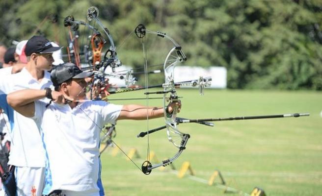 Okçuluk Açık Hava Türkiye Şampiyonası