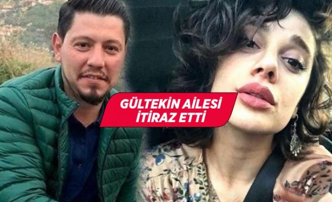 Pınar Gültekin'in katilinden ortalığı karıştıran istek!