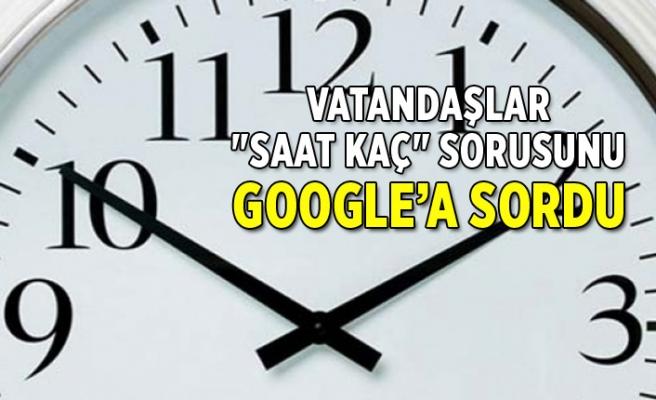 Saatler geri mi alındı? Türkiye'de şu an saat kaç, nasıl öğrenilir?