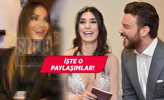 Sinan Akçıl'ın sevgilisi iddia edildi!