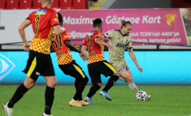 Spor yazarları Göztepe - Fenerbahçe maçını değerlendirdi