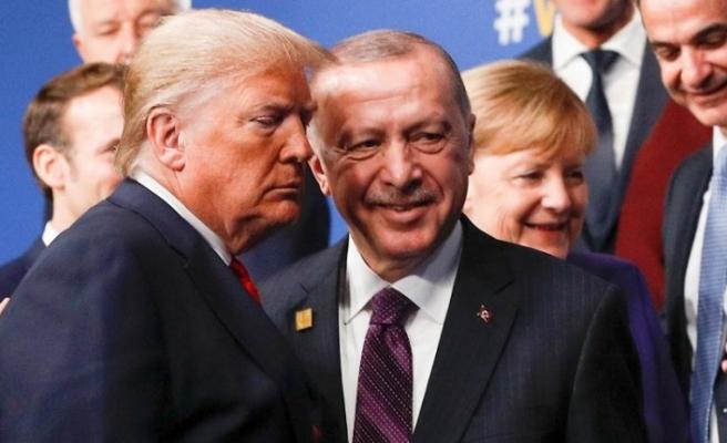 Ünlü medya kuruluşundan Erdoğan yorumu