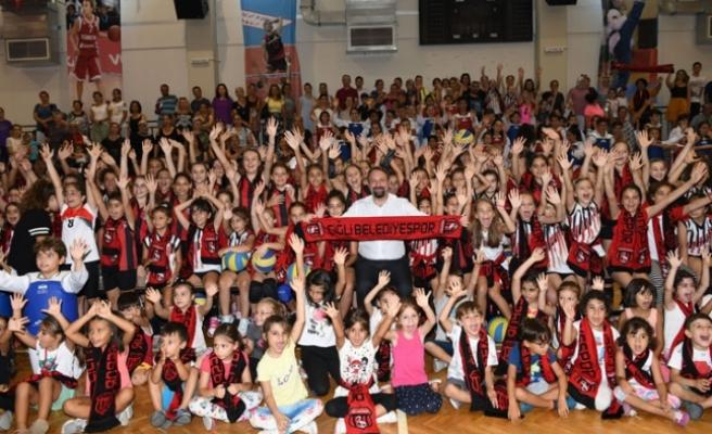 Avrupa'dan Çiğli Belediyesi'ne bir ödül daha
