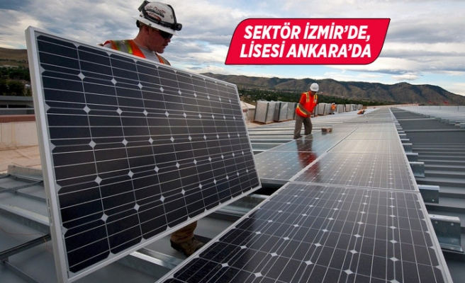 ENSİA'dan TOBB'a yenilenebilir enerji lisesi çağrısı