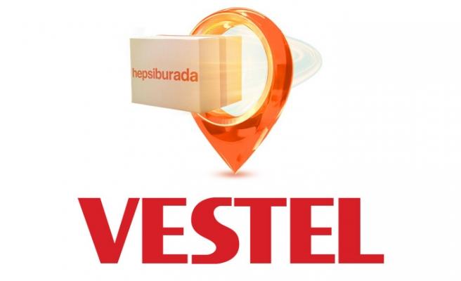 """Hepsiburada ve Vestel'den """"Hepsimat"""" iş birliği"""