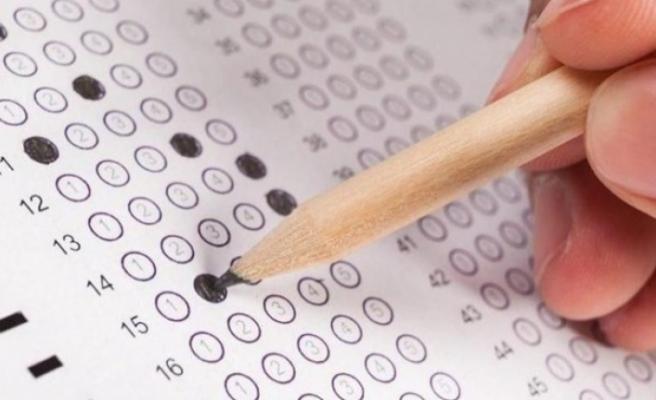Kamu personeli seçme sınavı bugün