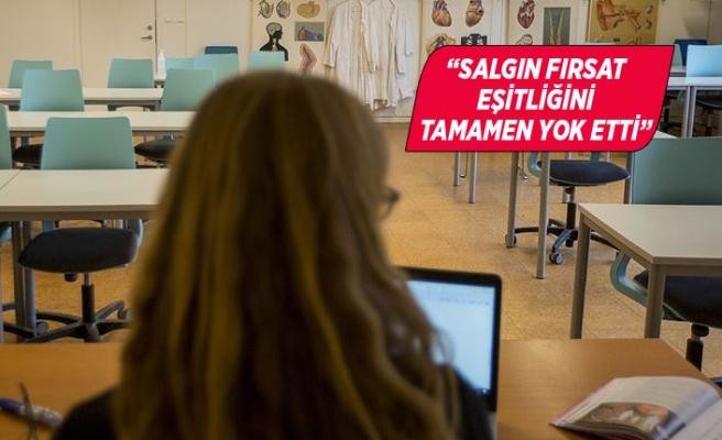 Özel okul öğrencilerine devlet okullarına nakil yasağı