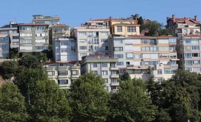 TCMB: Konut fiyatları eylülde yıllık reel yüzde 14 arttı