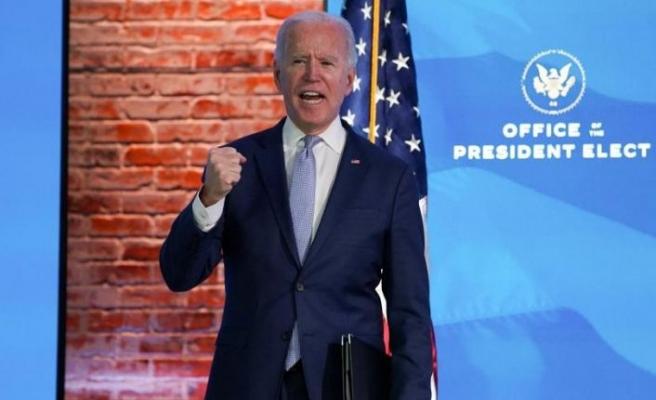 ABD'de beklenen oldu: Biden resmen başkan