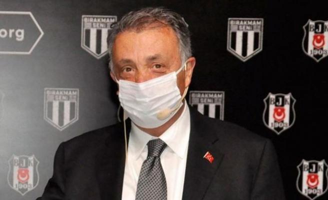 Ahmet Nur Çebi Kulüpler Birliği Başkanı oluyor