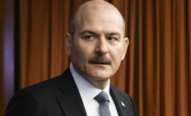 AK Parti'de Süleyman Soylu krizi! 'Niyetin sorgulanır'