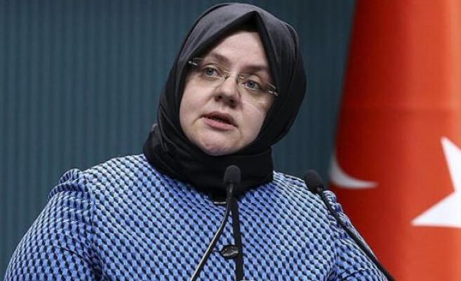 """Bakan Zehra Zümrüt Selçuk'tan """"kadın cinayeti"""" açıklaması"""