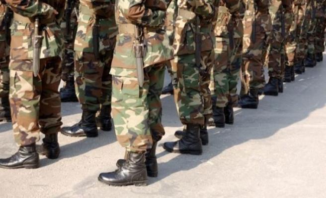 Bedelli askerlikte 2021 ücreti belli oldu