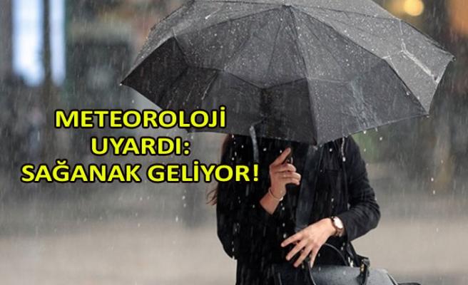 Bugün İstanbul, İzmir, Ankara'da hava nasıl olacak?