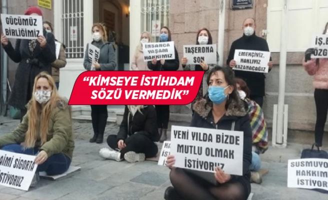 Büyükşehir'den 'Meslek Fabrikası' açıklaması!