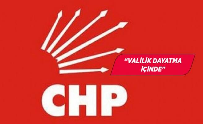 CHP Genel Merkezi'nden 'Menemen' açıklaması