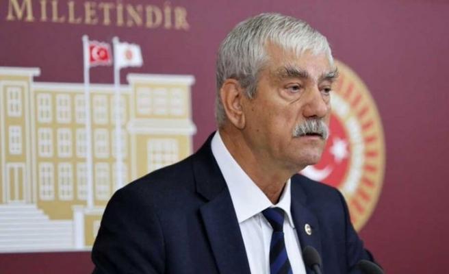 CHP'li Beko 'Çaltılıdere Yat İmalat Yeri Projesi'ni sordu