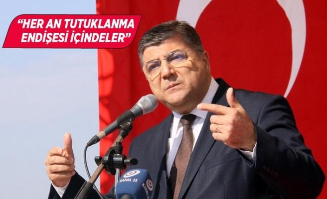CHP'li Sındır; Türkiye artık özgür olmayan bir ülke