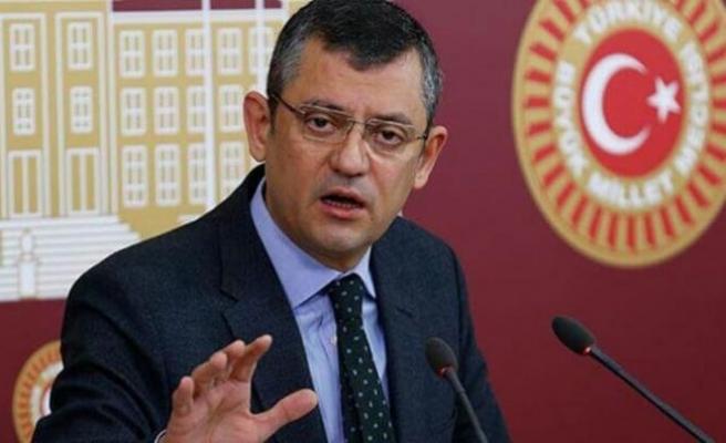 CHP'li Özel'den Erdoğan'a Z kuşağı yanıtı