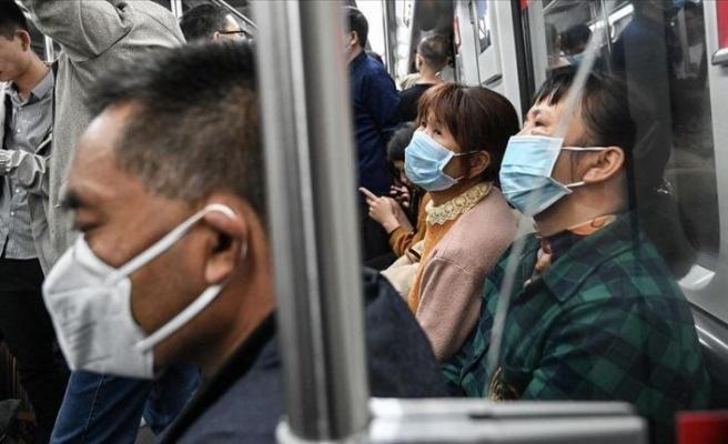 Çin'de son 5 ayın en yüksek koronavirüs vakası kaydedildi