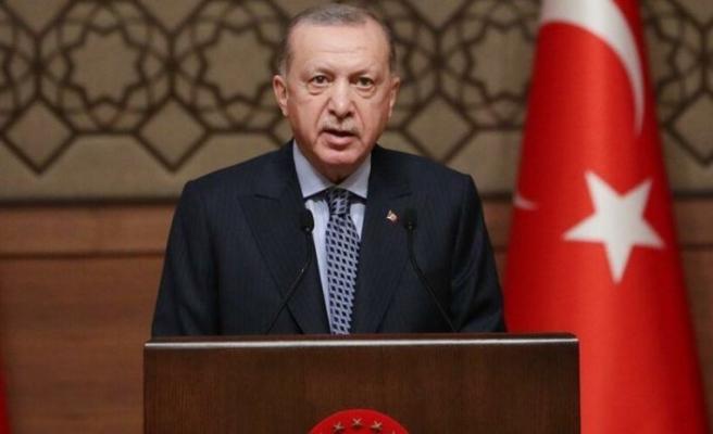 Cumhurbaşkanı Erdoğan corona virüsü aşısı olacak
