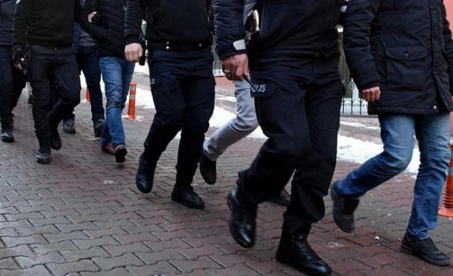 FETÖ soruşturmasında 27 kişi hakkında gözaltı kararı