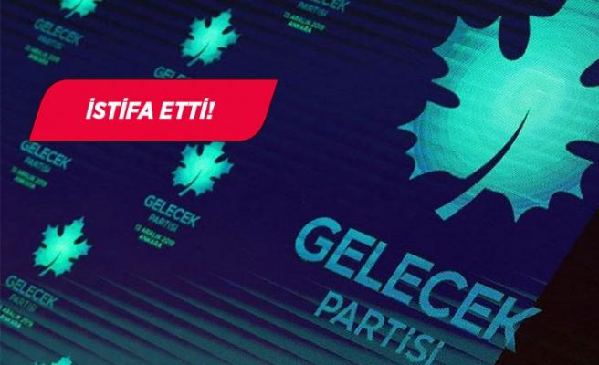 Gelecek Partisi İzmir'de 2 flaş gelişme!
