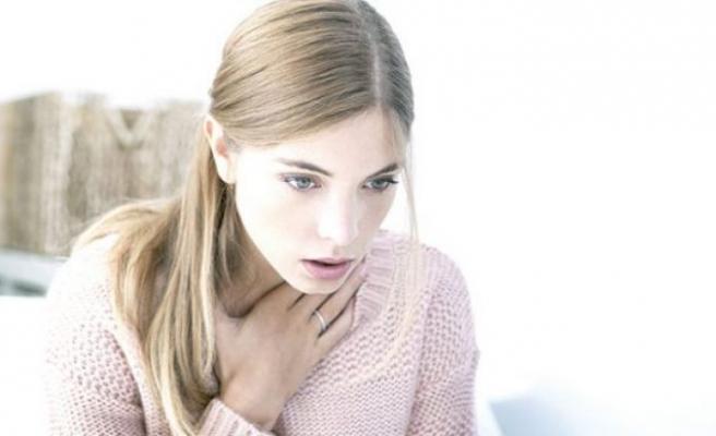 Göğüs ağrısı veya nefes darlığı şikayetlerini ertelemek ölümcül olabilir