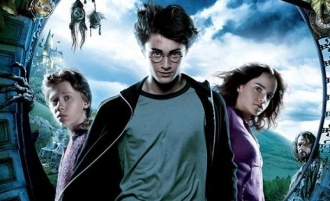 Harry Potter dizi oluyor