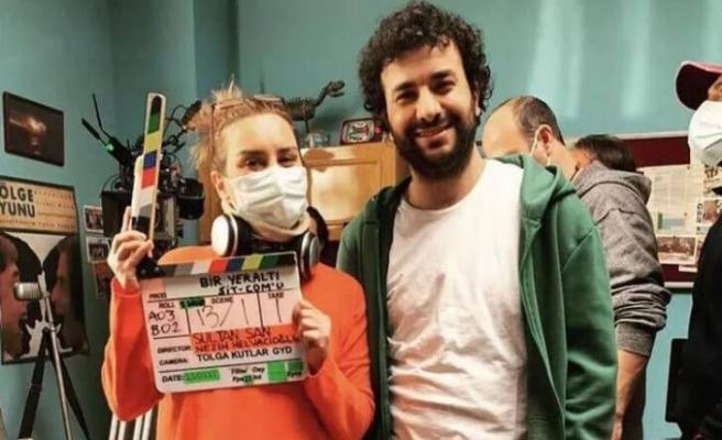 Hasan Can Kaya'nın ilk dizisinin çekimleri başladı!